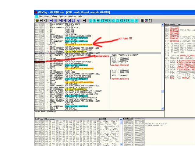 Скачать программу для взлома пароля winrar rar - softlook.